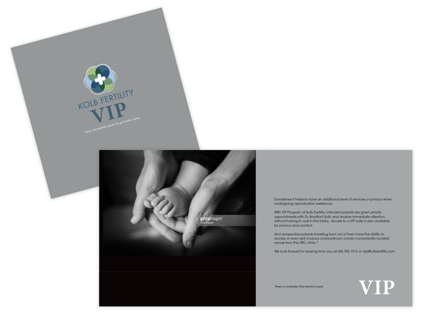 Kolb VIP Brochure